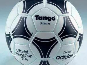 Tango Fußball